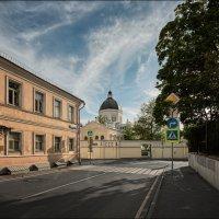 Хохловский переулок :: Олег Фролов