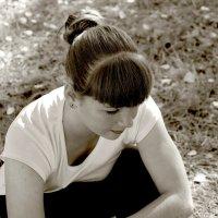 И у молодости есть грусть... :: Елена Фалилеева-Диомидова