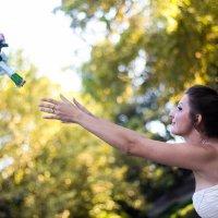 Букет невесты :: Kameliya