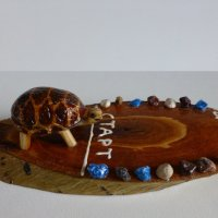 Сувенир «Черепашка» :: genar-58 '