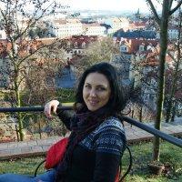 Прага :: Galina