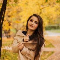 Маллу :: Dinara Nebaraeva