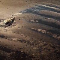 вода и песок :: Vasiliy V. Rechevskiy