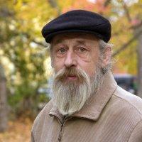 Осенний портрет :: Татьяна Копосова