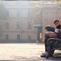 My magic Petersburg_02182 :: Станислав Лебединский