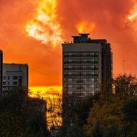 SkyFire :: Дмитрий Батынин