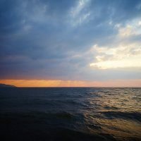 Байкал :: MarinaZi .