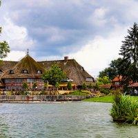 Heide Park :: DiBuxxx .