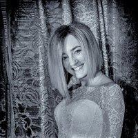 Счастливая невеста :: Николай Ефремов
