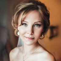 Аллочка :: Анна Литвинова