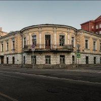 Колпачный переулок :: Олег Фролов
