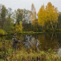 У природы нет плохой погоды :: Валентин Котляров