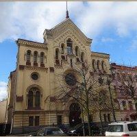 Шведская церковь святой Екатерины :: Вера
