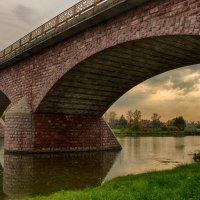 Арка моста :: Руслан Лутов