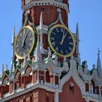 На Красной площади :: Владимир Брагилевский