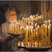 Крещение :: Александр Максимов