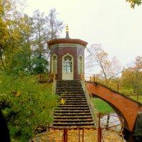 Крестовый мост :: Сергей