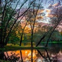 Осень ....Холодно ....Дожди . :: Андрей Якимюк