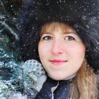Вера :: Виктория Князева