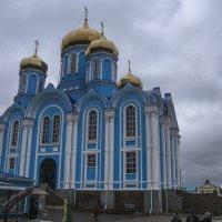Задонский монастырь :: Яков Реймер