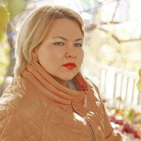 Осенняя хондра :: Olga Rosenberg