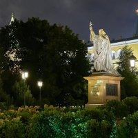 александровский парк москва :: вадим