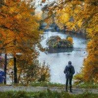 Осень. Последних желаний остров. :: Ирина Данилова