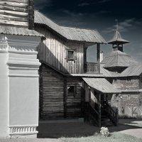 Хранители прошлого. :: Андрий Майковский