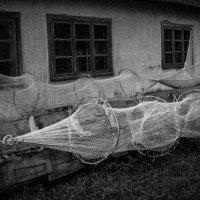 Рыбаки отдыхают... :: juriy luskin