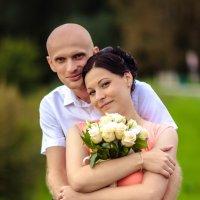 свадьба :: Таня Ланская