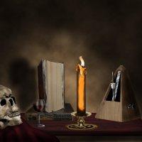 Проклятые короли :: Андрей Щетинин