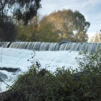 Вода - страшная сила :: Константин Тимченко