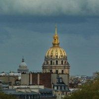 Париж. :: Murat Bukaev