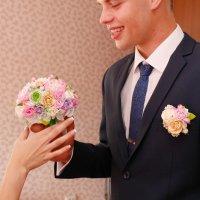 Ах эта свадьба :: Екатерина Горбачевская