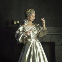Королева :: Светлана Колимбет