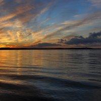 Море . Закат :: Светлана З