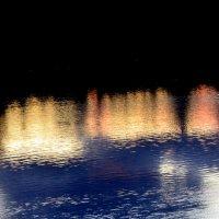 отражение заката :: Сергей Короленко