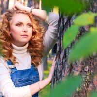 Осенний взгляд :: Екатерина Беникаускене