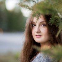 Анастасия :: Светлана Голик