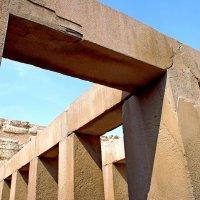 Долинный храм Хефрена в Гизе :: Денис Кораблёв
