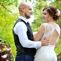 Свадебная прогулка :: Кристина Громова