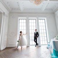 Жених и невеста :: Виктория Титова
