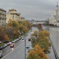 Московская осень. :: Анастасия Смирнова