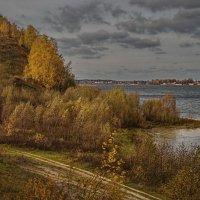 К  горке золотой :: Владимир Макаров