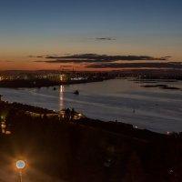Ночной Нижний Новгород! :: ИГОРЬ ЧЕРКАСОВ