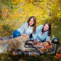 Осенний пикник! :: Ольга Егорова
