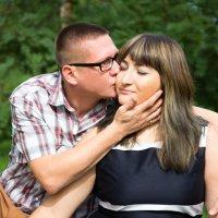 Поцелуй :: Valentina Zaytseva
