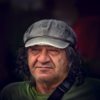 Гость из прошлого...(color). :: Павел Петрович Тодоров