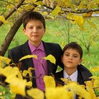 Братья :: Светлана