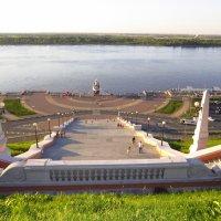 Ножний Новгород :: Ольга Михеева